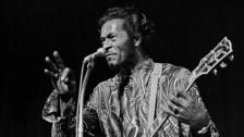 Laschar ir Audio «Chuck Berry †»