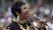 Laschar ir Audio «Ad Aretha Franklin sin ils 75»