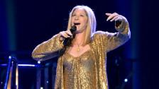 Laschar ir audio «Barbra Streisand: «Woman in love»».