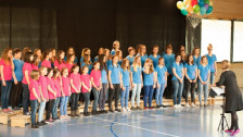 Laschar ir Audio «SKJF – uffants e giuvenils chantan a Lugano»