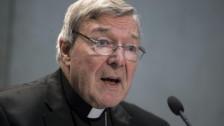 Laschar ir Audio «Cardinal George Pell»