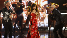 Laschar ir audio «Camila Cabello: «Havana»».