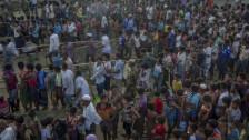 Laschar ir Audio «Rohingya – la minoritad dal Myanmar sin la fugia»