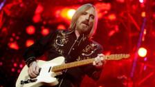 Laschar ir Audio «Tom Petty»