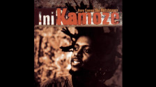 Laschar ir audio «Ini Kamoze: «Here comes the hotstepper»».