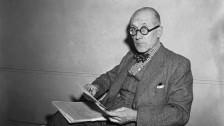 Laschar ir Audio «Le Corbusier»