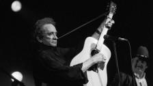 Laschar ir audio «Johnny Cash: «It was Jesus»».