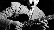 Laschar ir audio «Django Reinhardt: «Minor Swing»».