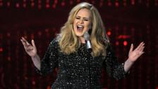 Laschar ir audio «Adele: «Hello»».