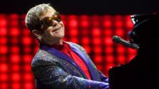 Laschar ir audio «Elton John: «Your Song»».