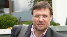 Laschar ir audio «Othmar Lässer - «Cumenzà la carriera cun punct culminant»».