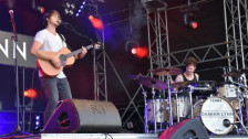 Laschar ir Audio «Damian Lynn live a l'Open Air Lumnezia»