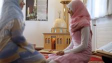 Laschar ir audio «Moschea averta, coran modern».
