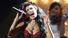 Laschar ir audio «Amy Winehouse: «Back to black»».