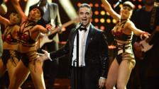 Laschar ir audio «Robbie Williams: «Angel»».