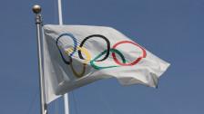 Laschar ir audio «Gieus olimpics 2018: Il team neutral».