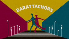 Laschar ir audio «Chanzuns tar il segund BarattaChor».
