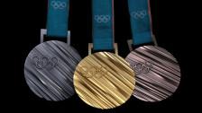 Laschar ir audio «Las medaglias dals gieus olimpics».