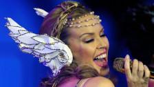 Laschar ir audio «Kylie Minogue: «Dancing»».