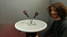 Laschar ir audio «Kaufmann: «Lisa»».