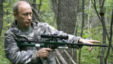 Laschar ir Audio «Wladimir Putin»
