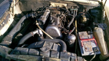 Laschar ir Audio «Tge è la differenza tranter in motor da benzin ed in da diesel?»