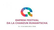 Laschar ir Audio «La chanzun rumantscha – in festival ed ina dissertaziun»
