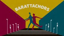 Laschar ir audio «Chanzuns tar il terz BarattaChor».