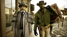 Laschar ir audio «Rocky Roberts: «Django»».