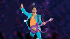 Laschar ir audio «Prince: «The Most Beautiful Girl in the World»».