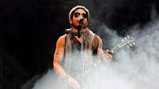 Laschar ir audio «Lenny Kravitz: «Low»».