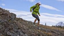Laschar ir Audio «Trail-Running»