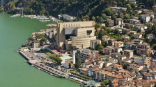 Laschar ir Audio «Il casino da Campione d'Italia fa concurs»