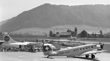 Laschar ir Audio ««JU-52»»