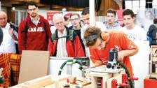 Laschar ir Audio «Swiss Skills – La pli gronda show da professiuns dal mund»