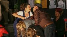 Laschar ir Audio «Turnea lumneziana dal teater Cuschnaus»