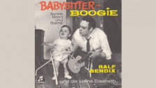 Laschar ir audio «Ralf Bendix: «Babysitter-Boogie»».