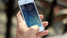 Laschar ir audio «Digitip – Tips per survegnir puspè il telefonin pers».