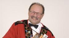 Laschar ir Audio «Arno Jehli survegn la clav da violina d'aur 2018»