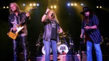 Laschar ir audio «Lynyrd Skynyrd: «Sweet Home Alabama»».