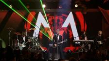 Laschar ir audio «Maroon 5: «Makes Me Wonder»».