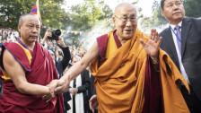 Laschar ir audio «Integraziun gartegiada – Tibetans en Svizra».