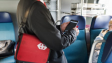 Laschar ir audio «Digitip – L'abunament dal traffic public sin il telefonin».