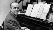 Laschar ir audio «Nino Rota: «The Godfather Waltz»».