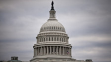 Laschar ir Audio «Government Shutdown»