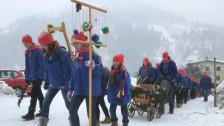 Laschar ir Audio «Val Müstair: Chalandamarz en nova furma»