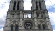 Laschar ir Audio «Notre-Dame»