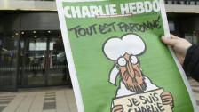Laschar ir Audio «Charlie Hebdo»