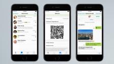 Laschar ir audio «Digitip – App Threema – per ina communicaziun segira».