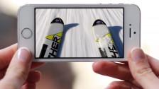 Laschar ir audio «Digitip – Anc pli spert cun skis cun l'app ideala».
